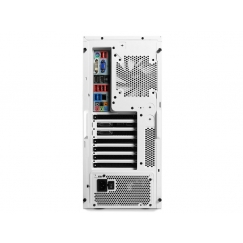 NZXT Black Mid Tower Computer Case H230