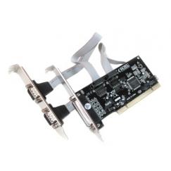 PCI Combo I/O Card