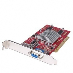 VGA CARD ATI Rage 128 VR 32MB PCI LP