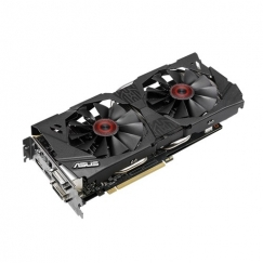Asus GeForce GTX 970 STRIX-GTX970-DC2OC-4GD5