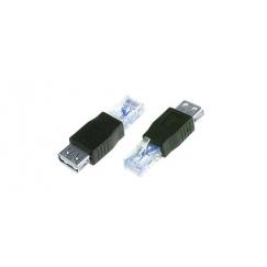 USB2.0 to RJ45 Adaptor