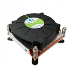 FAN Dynatron P199 1U Server CPU Cooler Socket 775 Quad-Core P199