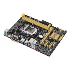 ASUS Micro-ATX Motherboard H81M-A