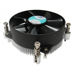 FAN Dynatron K5 CPU Cooler For Mini ITX Socket 1150/1155/1156, 1.5U & Up K5