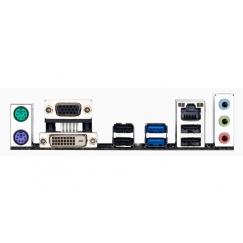 Gigabyte Micro-ATX Motherboard GA-B85M-D2V