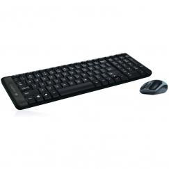 Logitech Wireless Combo MK220 920-003162