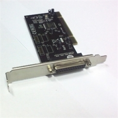 SEDNA PCI 1 Parallel Port Adapter SE-PCI-1P