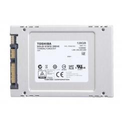 "Toshiba SSD 128GB SATA III 2.5"" 7mm HDTS312EZSTA"