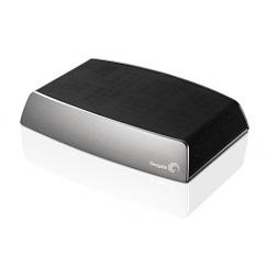 Seagate Central External HDD 3TB USB3.0 LAN STCG3000200
