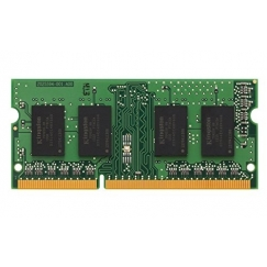 Kingston 4GB 1600MHz DDR3 SO-DIMM KVR16S11S8/4