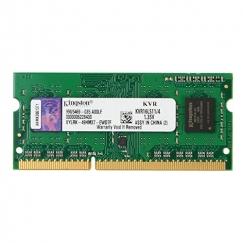 Kingston 4GB 1600MHz DDR3 SO-DIMM KVR16LS11/4