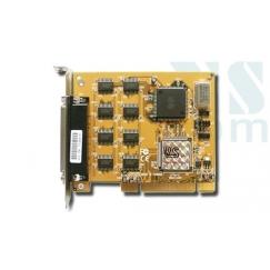VScom 8 RS232 ports UPCI Card 800H