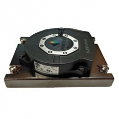 FAN Dynatron R25 1U Active Vapor Chamber Heatsink For Intel Socket 2011 R25