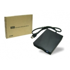 USB External Slim Floppy Drive