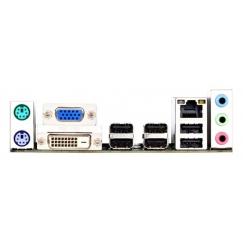 Gigabyte Motherboard GA-H61M-D2P-B3