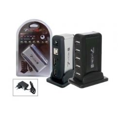 USB2.0 7 port Palm Hub