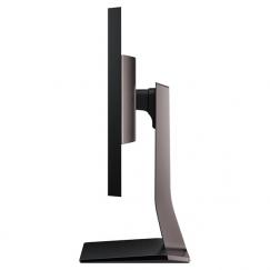 "Samsung 27"" 5ms (VGA+DVI+HDMI) Quad HD Led S27D850T"