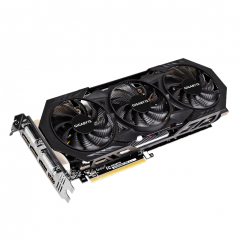 Gigabyte Gaming GeForce GTX 970 GV-N970WF3-4GD