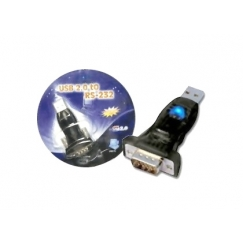 USB2.0 to Serial Converter DB9