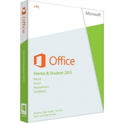 Office Home & Student 2013 Hebrew 79G-04008