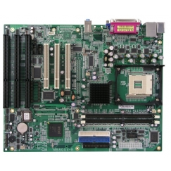 Socket 478 Pentium® 4 ATX Motherboard