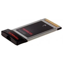 GIGABIT ETHERNET 10/100/1000 PCMCIA CardBus