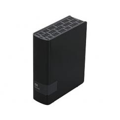 WD My Book External HDD 4TB USB3.0 WDBFJK0040HBK