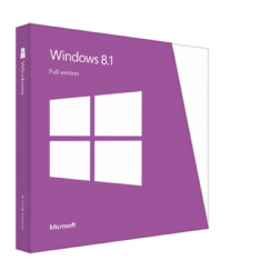 Windows 8.1 64-BIT English OEM WN7-00614