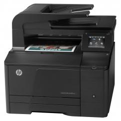 HP LaserJet Pro 200 color MFP M276n CF144A