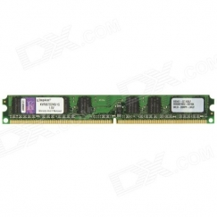 Kingston 1GB 667MHz DDR2 KVR667D2S5/1G