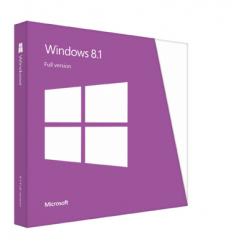 Windows 8.1 64-BIT Hebrew OEM WN7-00609