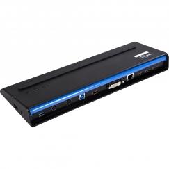 Targus USB 3.0 SuperSpeed™ Dual Video Docking Station ACP71EU