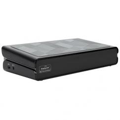 TARGUS Universal USB-A DV4K Docking Station with Laptop Power Black DOCK177EUZ
