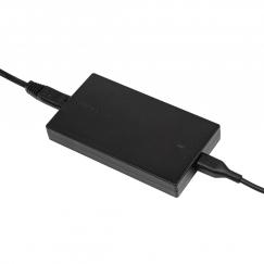 Targus Compact Laptop & USB Tablet Charger(EU) APA042EU