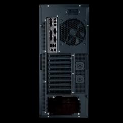 Antec Black Super Mid Tower Computer Case P280