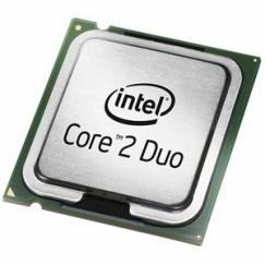 Intel Core 2 Duo E7500  (3M Cache, 2.93 GHz, 1066 MHz FSB)