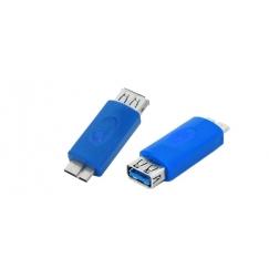 USB3.0 AF to Micro B Adaptor