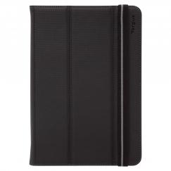"Targus Fit N' Grip Universal 360° Rotational Case for 7-8"" Tablets - Black THZ590EU"