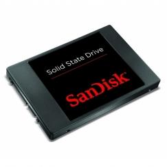 Sandisk SSD 256GB SATA III 2.5