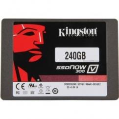 """Kingston SSD 240GB SATA III 2.5"""" 7mm SV300S37A/240G"""