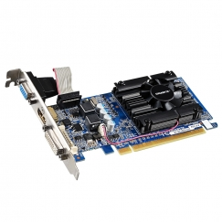 Gigabyte GeForce 210 PCI Express GV-N210D3-1GI
