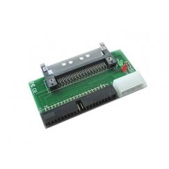 PCMCIA to 3.5' IDE Converter