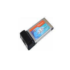 Cardbus USB2.0 (2 port) NEC PCMCIA