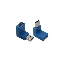 USB3.0 to AF 90˚ Adaptor