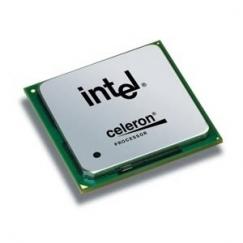 Intel Celeron 2.53 GHz 533 MHz FSB 256K Cache